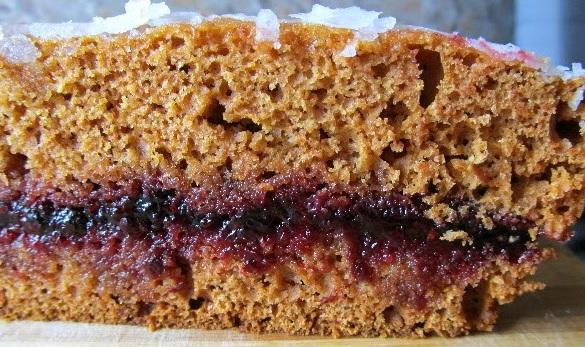 Рецепт медовая коврижка в мультиварке рецепт с фото